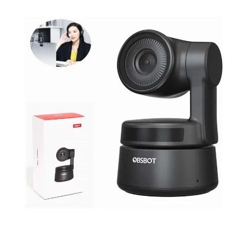 Obsbot Tiny AI Powered webcam