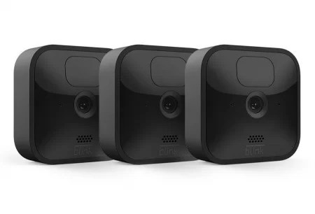 Blink Outdoor Wire-free camera