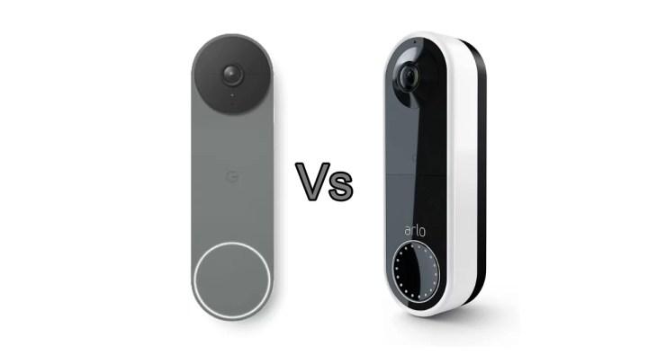 nest doorbell vs arlo