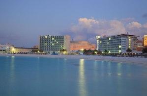 Punta Cancún
