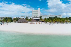 Cancún Playa Hotel Presidente