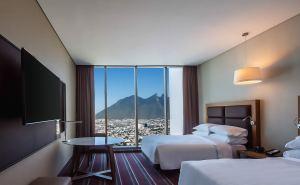 Monterrey Pabellon M