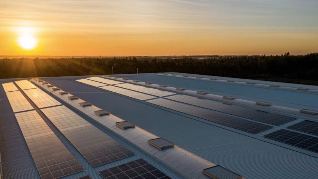 Estados Unidos generará electricidad de energía solar