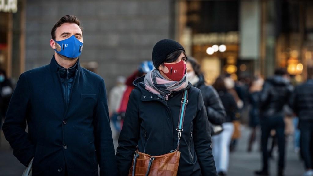 Cambio climático, principal amenaza para una próxima pandemia