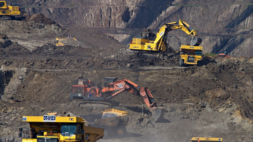 Uso de carbón provocará más de 264 mil muertes prematuras
