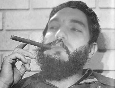 Fidel Amaro