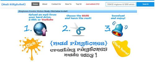 Mad Ringtones