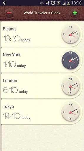 world travelers clock_1