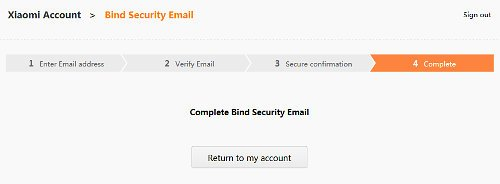 bind security email