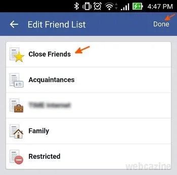 fb close friends list_3