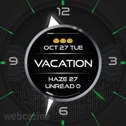 countdown watch face_2