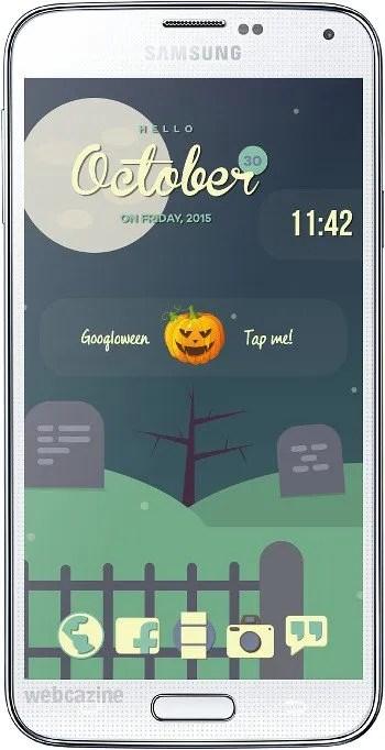 halloween wall_12