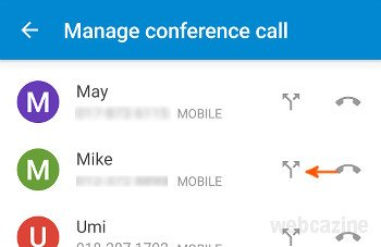 marshmallow conference call_4