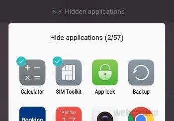honor8 hide apps_4