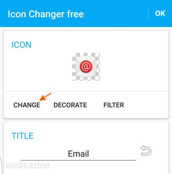 galaxy icon changer_2