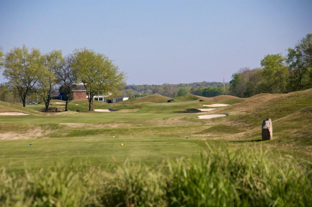 Gaylord Springs Golf Club
