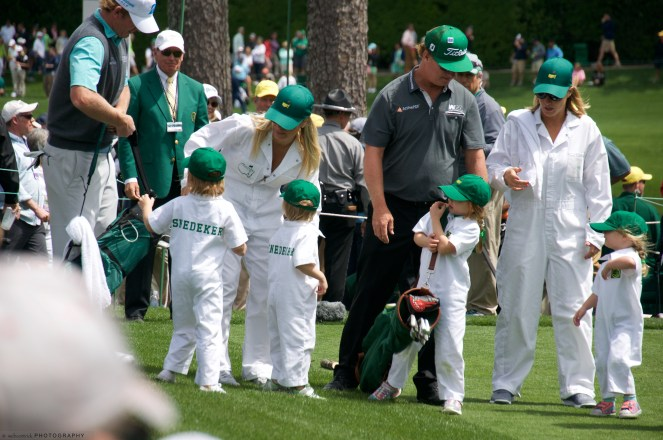 The Charley Hoffman family