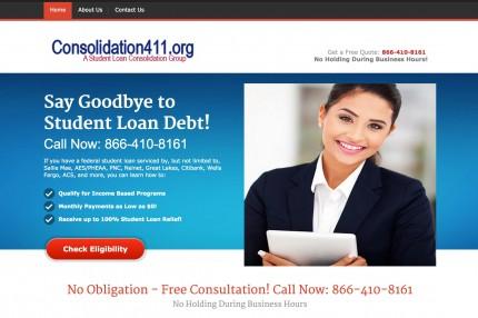 Consolidation411