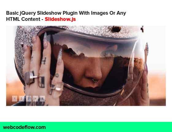 Automatic-Slideshow-Plugin