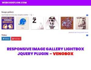 VenoBox-Responsive-jQuery-Lightbox-Plugin