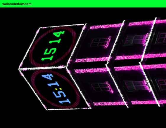 Digital-Clock-jQuery-Plugin