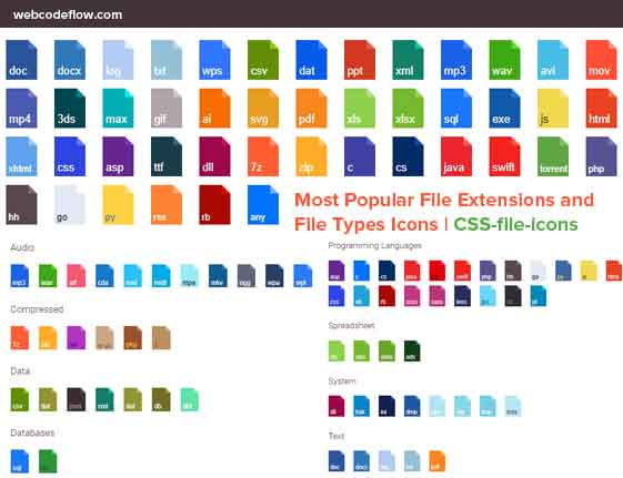 File-Extensions-and-File-Types-Icons