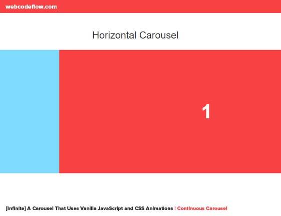 Infinite-Continuous-Carousel