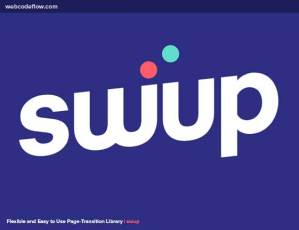 Page-Transition-Library-swup