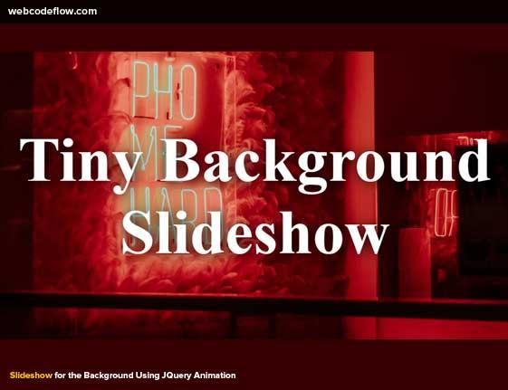 responsive-background-slideshow