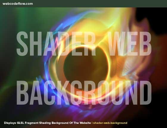 shader-web-background