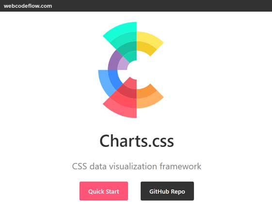 css-data-visualization-framework