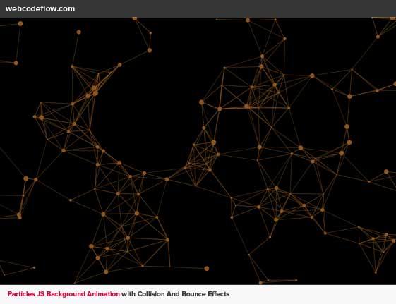 particles-collision-js