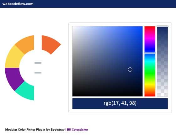 bootstrap-color-picker-plugin