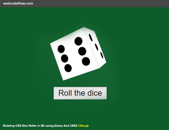 3d-dice-roll-javascript