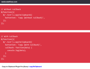 copy-to-clipboard-jquery