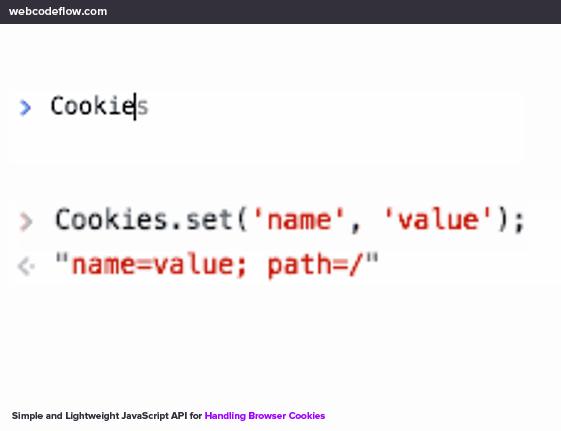 javascript-browser-cookie-plugin