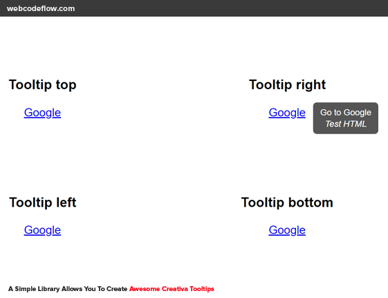 javascript-tooltip-library