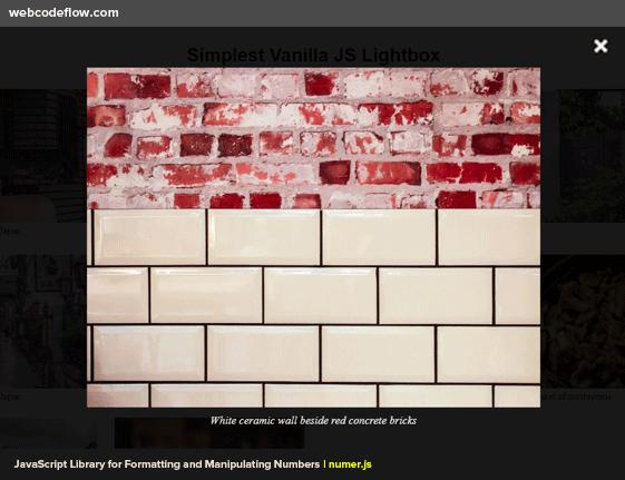 responsive-lightbox-image-gallery
