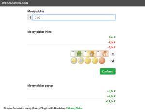 simple-calculator-money-picker