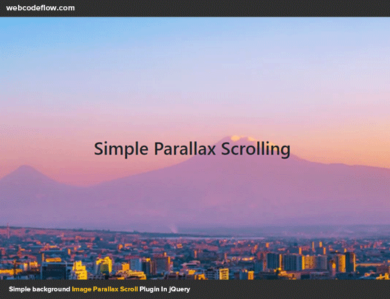 simple-parallax-scrolling