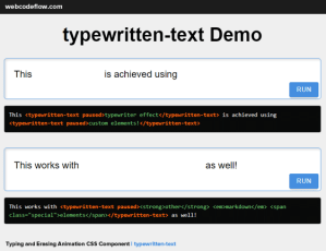 typing-and-erasing-animation-css