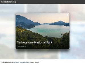 responsive-live-image-gallery