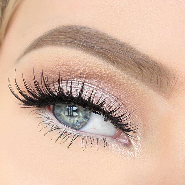 Pink Smokey Eye Makeup Looks