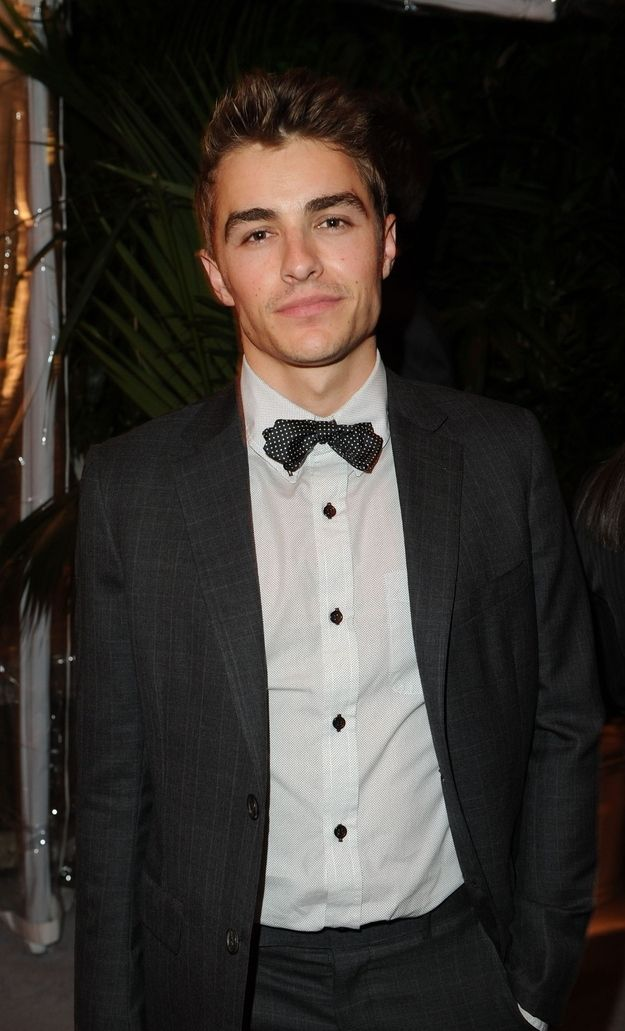 And that's everything you need to know about Dave Franco. | Important Things Everyone Should Know About Da