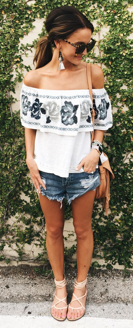 Simple and cute.
