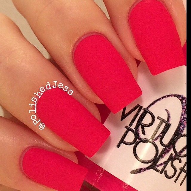 "Virtuous Polish ""Patience"""