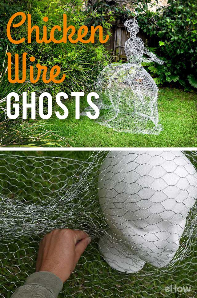 Your front lawn NEEDS this for Halloween this year! Whether your planning on having a haunted house, a