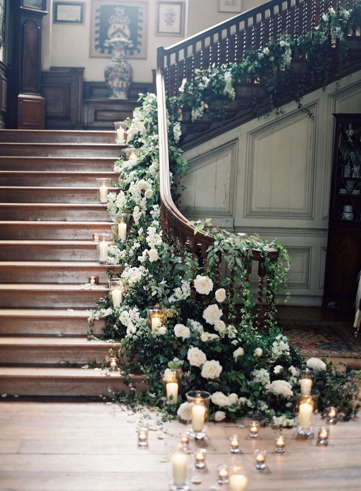 stunning entrance idea