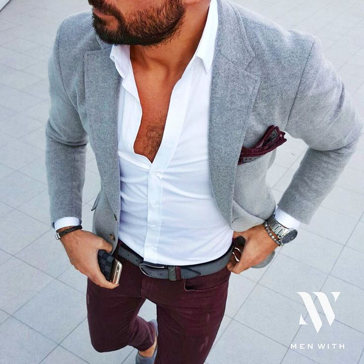 Mens fashion blog : Inspirational blog for mens wear, mens style tips. Daily updated.