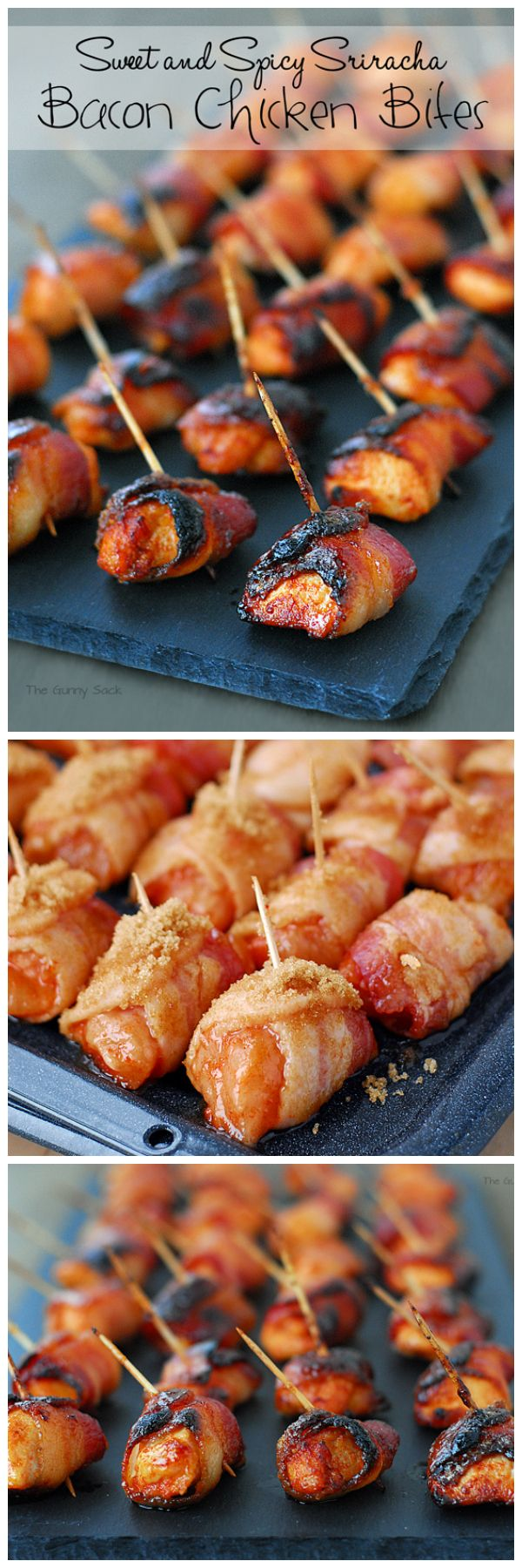 This is the time of the year when everyone is looking for awesome appetizer recipes. These Sweet and Spicy